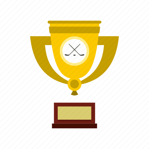 competition, cup, equipment, hockey, ice, recreation, trophy icon