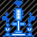 direction, light, navigation, sign, signal, traffic, wifi