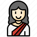 woman, india, cultures, indian, noriental