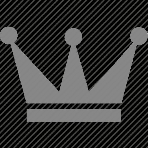 best, crown, king, premium icon