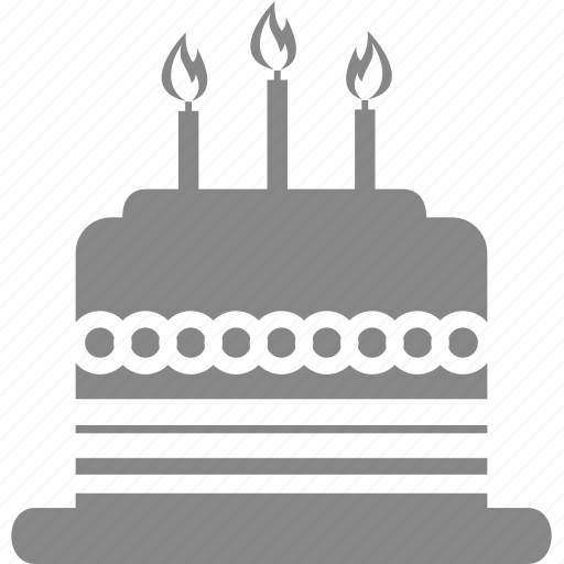 cake, dessert, food, meal icon