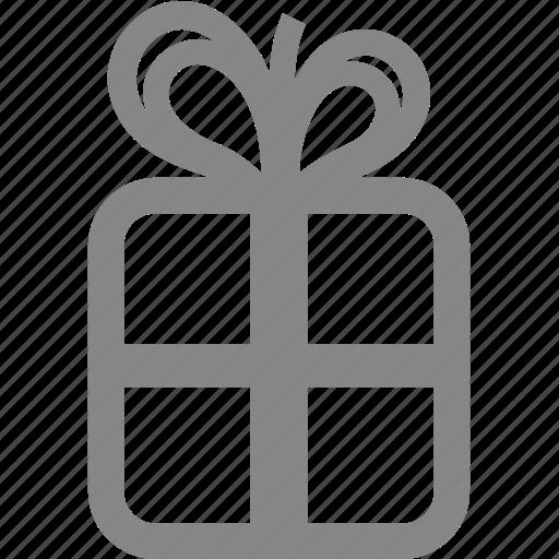 celebration, decoration, gift, surprise icon