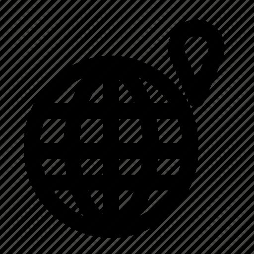 jps, spot icon