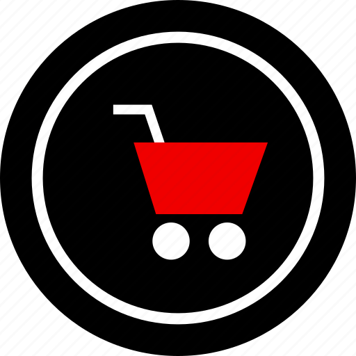 online, shopping, web icon