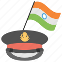 caribbean nations, indian arrival day, indian flag, national holiday, p cap icon