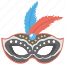 buddha eyes, eyes mask, eyes prop, feathers, maha shivratri, shiva eyes icon