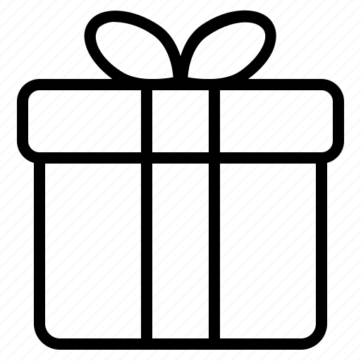 box, christmas, gift, holiday, xmas icon