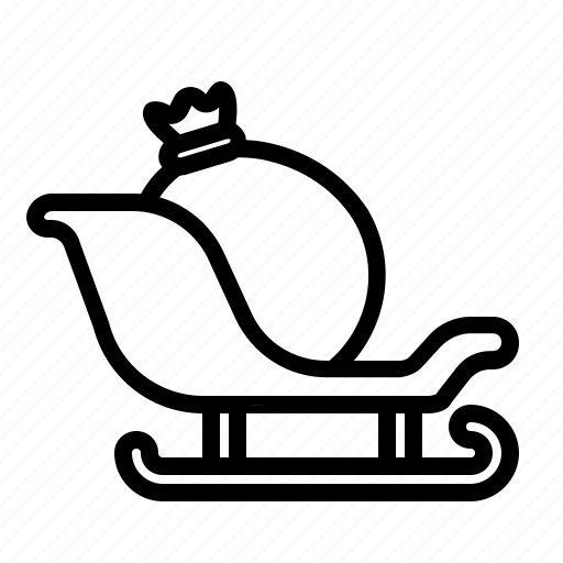 sled icon