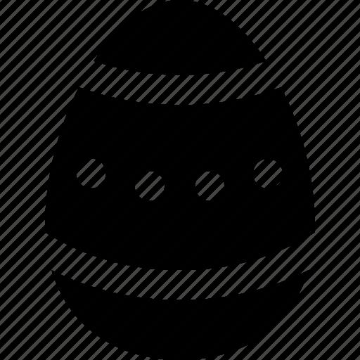 alt, easter, egg icon