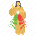 celebration, christ avatar, event, feast of divine mercy, jesus christ