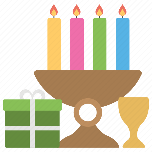 african-american culture, cultural harmony, holiday, kwanzaa, united states icon