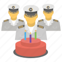 american citizens, anniversary, armed forces, navy birthday, october thirteenth icon