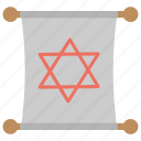 jewish holiday, judaism rituals, simchat torah, torah reading, torah recitation icon