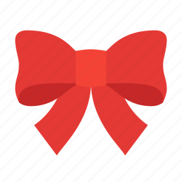 bow, celebration, christmas, decoration, gift, present, xmas icon