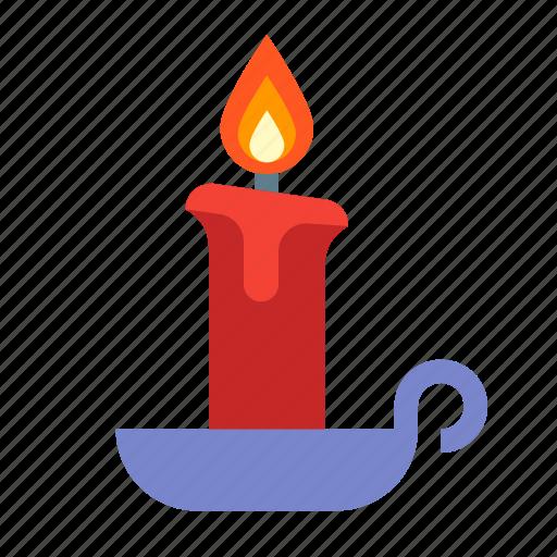 candle, candlelight, celebration, christmas, decoration, holiday, xmas icon