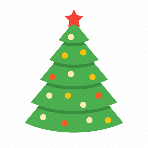 celebration, christmas, decoration, holiday, tree, winter, xmas icon