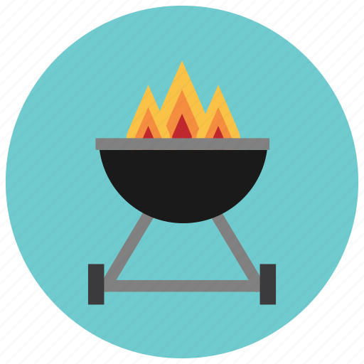 barbecue, flame, get-together, holidays, occasions, outdoors icon