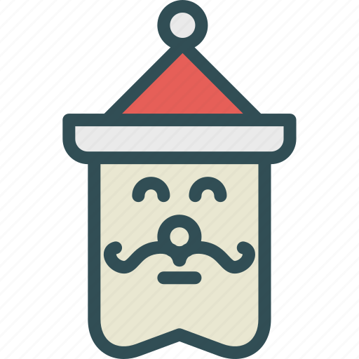 elf, gifts, presents, santaclause icon