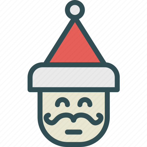 beard, elf, gifts, midget, presents, santaclause icon