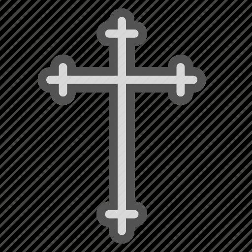 byzantine, christian, cross, crucifixion, jesus, religion icon