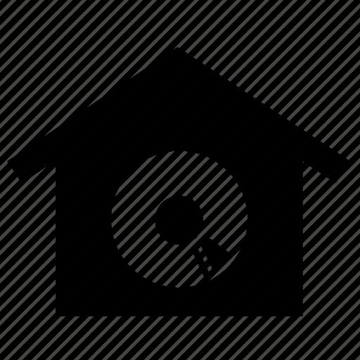 concert, dj, home, house, music, theatre icon