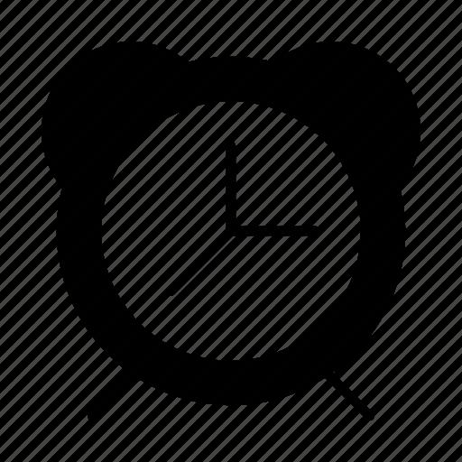 Alarm, alert, bell, clock, time icon - Download on Iconfinder