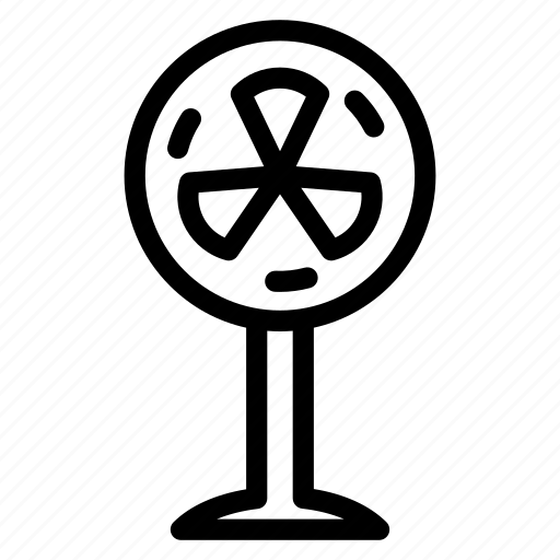appliances, cooling, electronic, fan, home, house, kitchen icon
