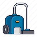 cleaner, cleaning, housekeeping, vacuum