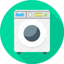 appliance, appliances, machine, wash, washing icon