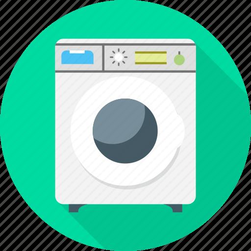 appliance, appliances, machine, wash, washing icon