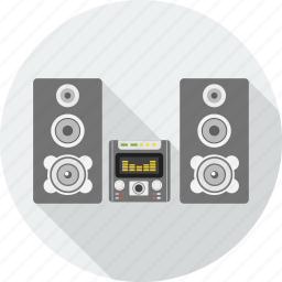 media, multimedia, music, player, sound, system icon