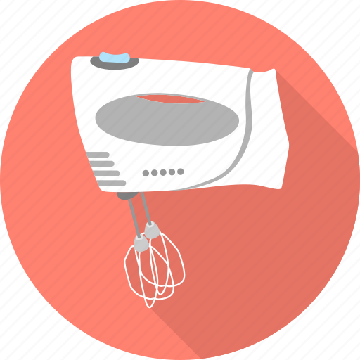 appliance, appliances, hand blender, household, kitchen icon