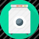 appliance, appliances, household, wash, washing machine icon