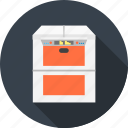 appliance, appliances, dish washer, kitchen icon