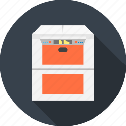 appliance, appliances, dish washer, kitchen icon