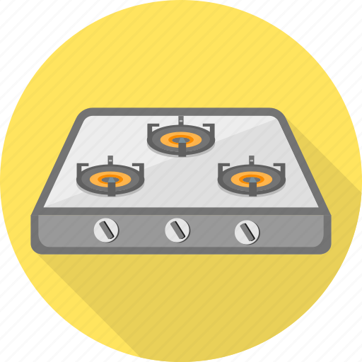 appliance, appliances, cooking, gas, kitchen, stove icon