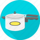 appliance, appliances, cook, cooker, cooking, kitchen, pressure icon
