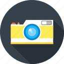 camera, digital, media, photo, photography, picture icon