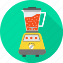 appliance, appliances, blender, equipment, grinder, kitchen, mixer icon