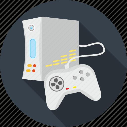 appliances, game, home, household, video, xbox icon