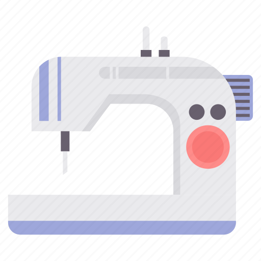 appliance, appliances, home appliances, machine, sewing, utencils icon