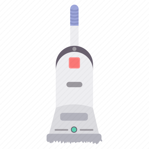 cleaner, vaccume icon