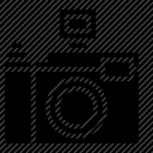 camera, compact, photo, photography icon