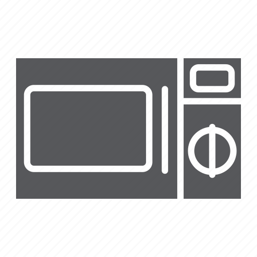 cooker, electronic, food, microwave, oven icon