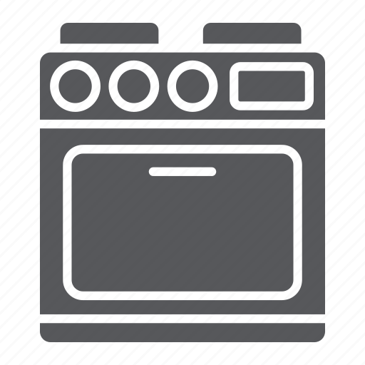 appliance, cooker, cooking, kitchen, oven icon