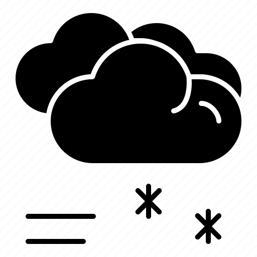 Cloud, forecast, raining, rainy, weather icon - Download on Iconfinder