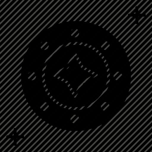 Cosmos, galaxy, shine, space, star, universe icon - Download on Iconfinder
