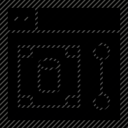 Design, designer, tool, web icon - Download on Iconfinder