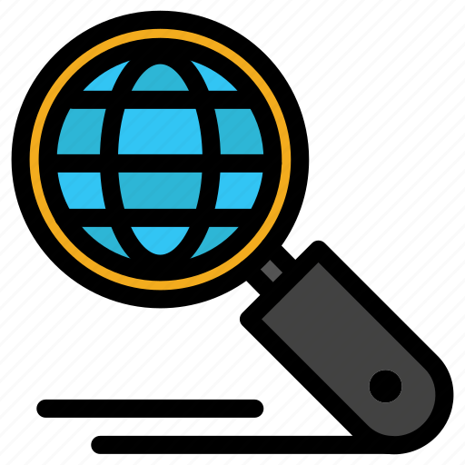 10globe, internet, search, seo icon - Download on Iconfinder
