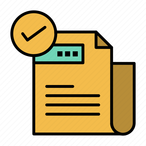 check, feature, featured, features, list icon